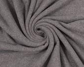 Fine knit, knit, grey