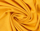 Fine knit, knit, Bene, yellow 1313