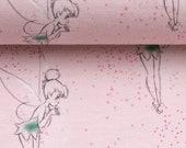 Disney Jersey, Pink, Tinker Bell