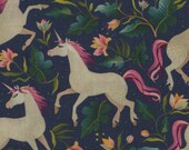 Cotton, Kim, petrol, Unicorns