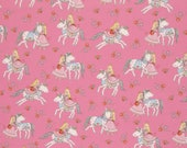 Jersey, Pink, Princess, Horse, Steinbeck, Princess Anneli