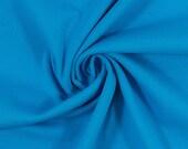 Hose cuff842, uni turquoise