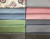 Cotton, Fabric Package, Westphalian Fabrics, Patchwork, Capri III