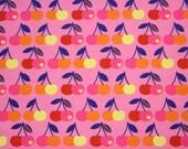 Jersey, Pink, Cherries
