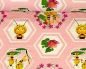 Jersey, Pink, Bee Maja