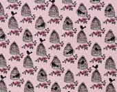 Jersey, Valerie Papillon-Steinbeck, Pink, Birdcage, Points