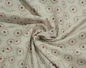 Cotton, white, red, Romans, Westfalenbons
