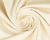 Jersey 009, uni wool white