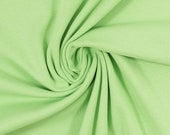 Hose cuffs, uni light green