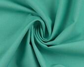 Cotton heath 841, emerald, turquoise, mint