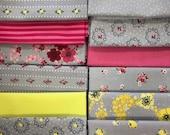 Cotton, Fabric Package, Westfalenstoffe, Patchwork, Princess