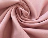 Westphalia cotton, old pink