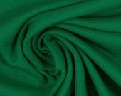Hose cuffs, uni green
