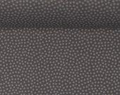 Cotton, dotty, antrazite/grey, spotted