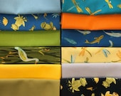 Cotton, Fabric Package, Westphalian Fabrics, Patchwork, Young Line 9
