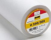 H250 Iron insert white 90 cm wide