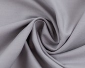 Cotton, heath 182, grey