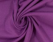 Hose cuffs, uni purple
