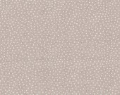 Westfalen Cotton Kyoto, sand-white dotted
