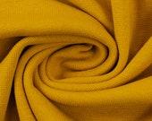 Hose cuffs Heike HW21/22, 314, plain golden yellow