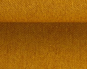 Canvas, decorative fabric, Rome 1314, mustard yellow