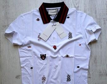ab7222fce353 Gucci Men s T-Shirt