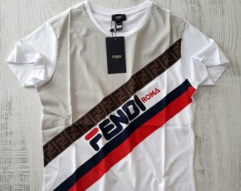 79b34626f45b Fendi Men s T-Shirt