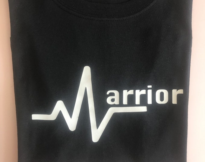 Warrior Children's Tshirt