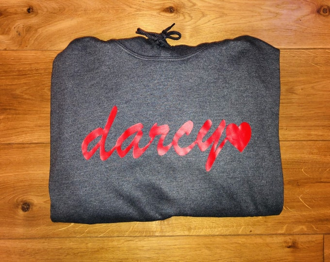 Unisex Adult's 'Darcy' Hoody