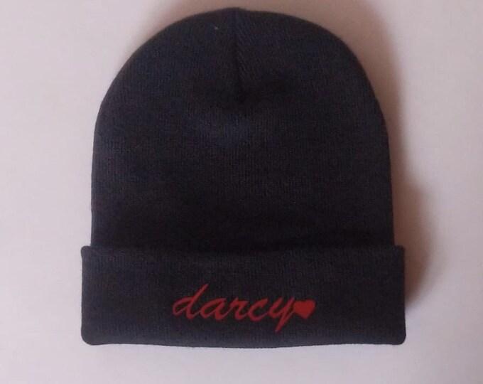 Darcy Beanie