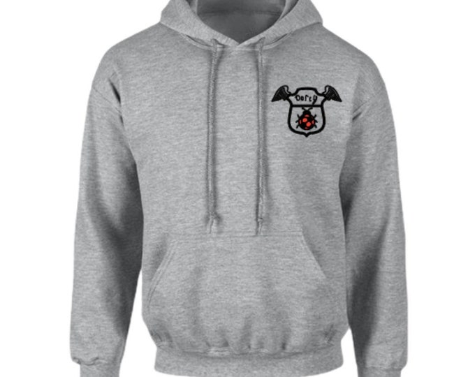 The Darcy Cup 2021 Adults Hoody