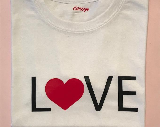 LOVE Children's T-Shirt