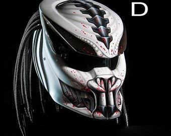 Alien helmet | Etsy