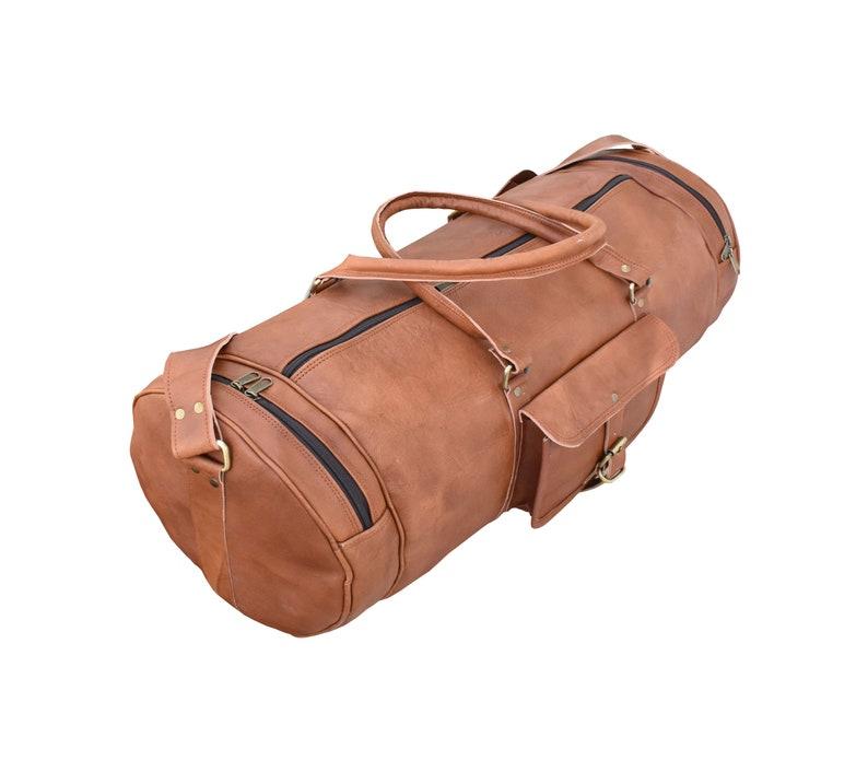 60/%OffTraveler Leather Bag,Personalized Men/'s Leather Bag Carry on Groomsman Gift Leather Shoulder Bag Gym Bag Leather Duffle Bag,