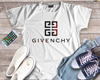 ae32e0aed2f04 Givenchy Unisex T-Shirt Balenciaga Shirt Tshirt - Fashion For Men And Woman  - Gift for Her