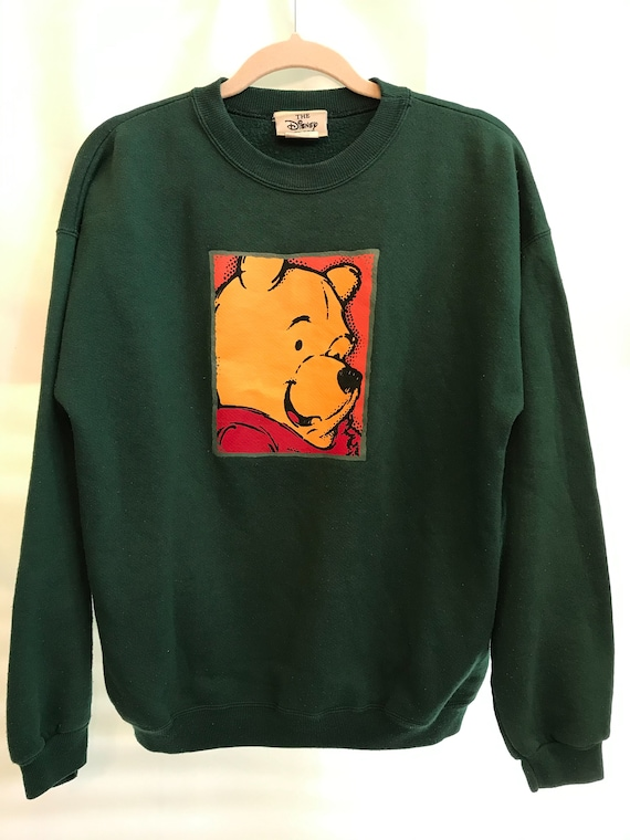 Vintage Disney Clothing- Vintage Pooh clothing- Di