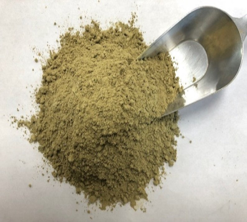 Sea Moss and Bladderwrack POWDER 100% Organic Dr Sebi MADE FRESH