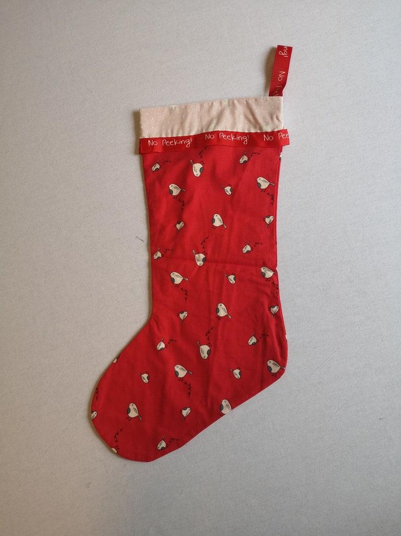 Christmas Stocking image 0