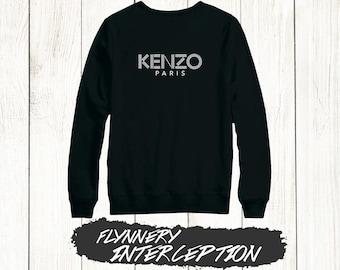 961f85d1c083 Kenzo Sweatshirt