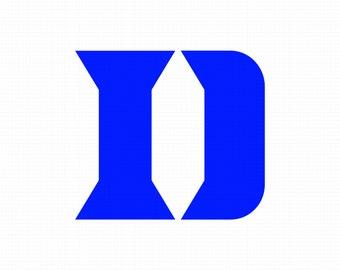 7de430859c4 Duke blue devils svg