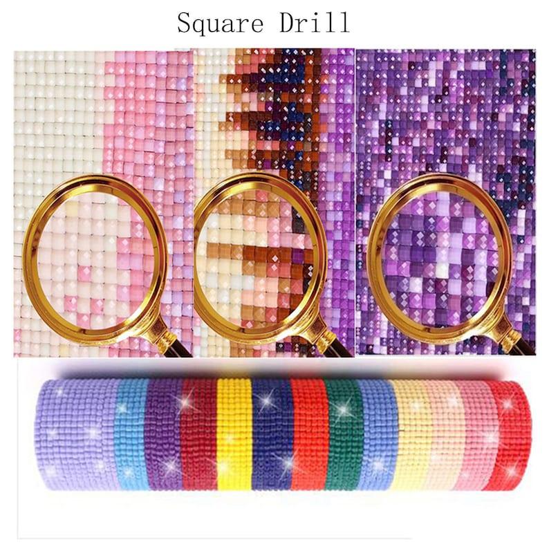 5D Diy Diamond Painting Cross Stitch Toy Story Embroidery Kit Diamond Mosaic Home /& Garden Decor Crafts
