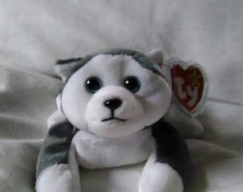 4042cd9fed5 Retired Beanie Baby Nanook The Husky
