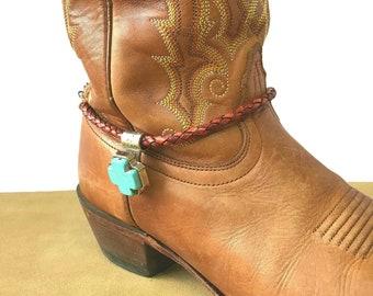 1244f241b9c Biker boot jewelry | Etsy