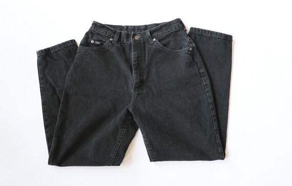 Vintage 80s Lee Jeans - Size 10 - image 1