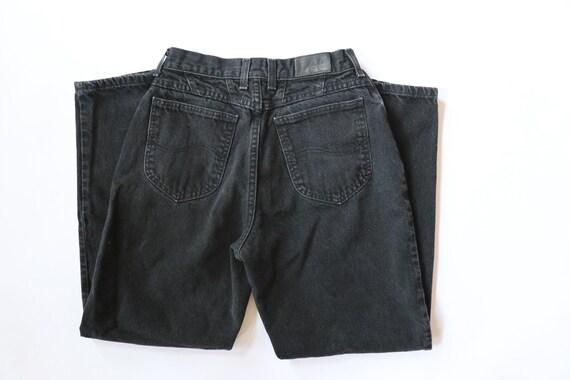 Vintage 80s Lee Jeans - Size 10 - image 3