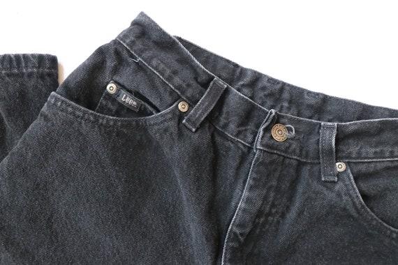 Vintage 80s Lee Jeans - Size 10 - image 2