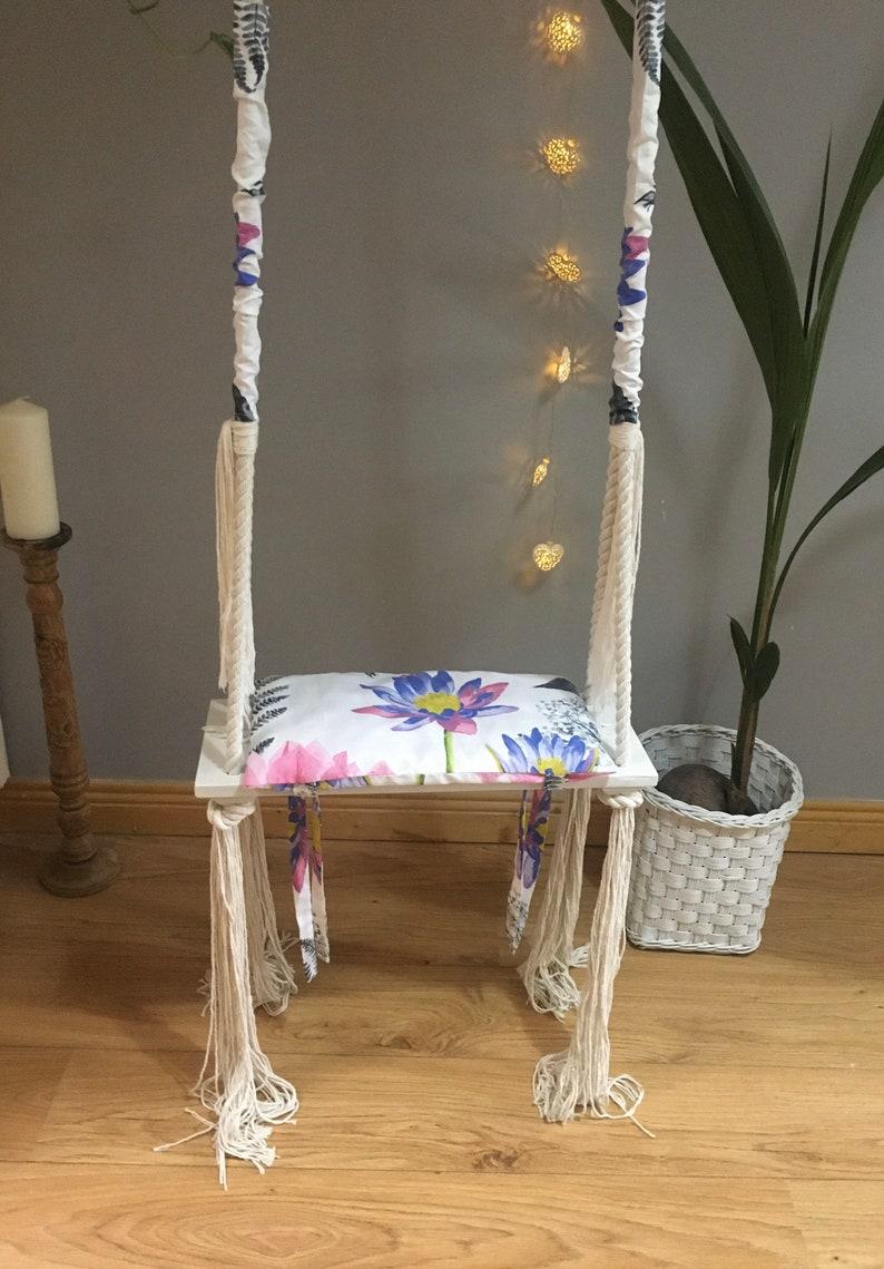 Christmas gift idea Family indoor swing