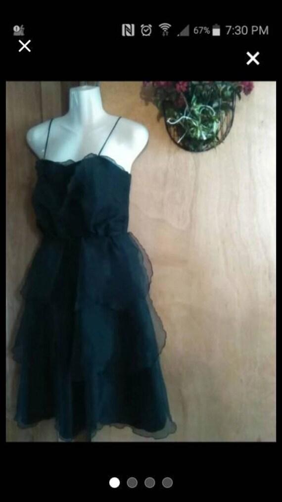 Ferrali special occasion dress