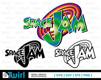 80d902870d4 Space Jam svg