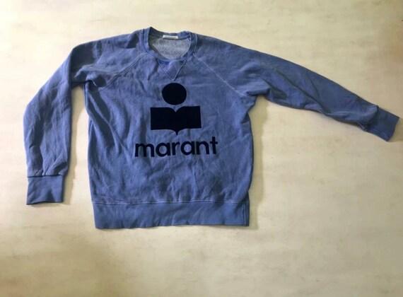 Beautiful Sweater Isabel Marant Valvet Printing